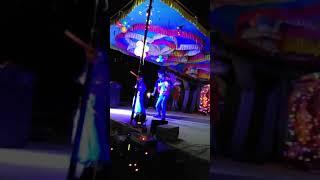 Kedar Raj stage show
