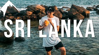 What I thought about Sri Lanka - Travel Movie