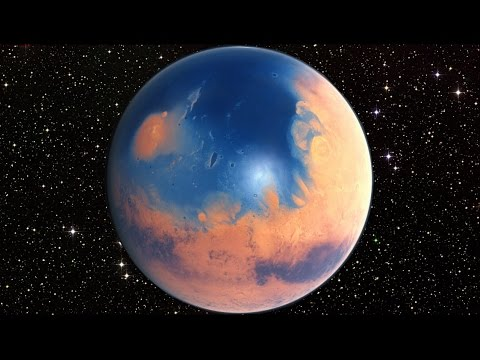 Iphone 5 Default Wallpaper Swimming In The Early Ocean Of Mars Youtube