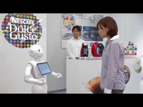 Estoque de robô que reconhece emoções se esgota em 1 minuto no Japão