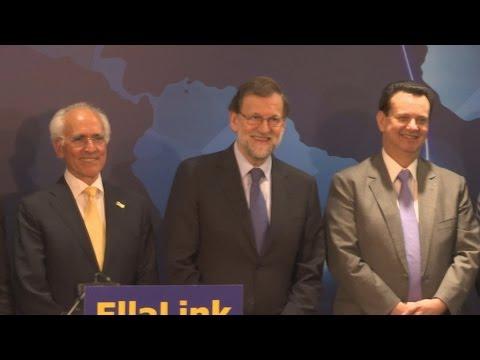 Brasil y España se acercan con más diálogo empresarial y un cable submarino