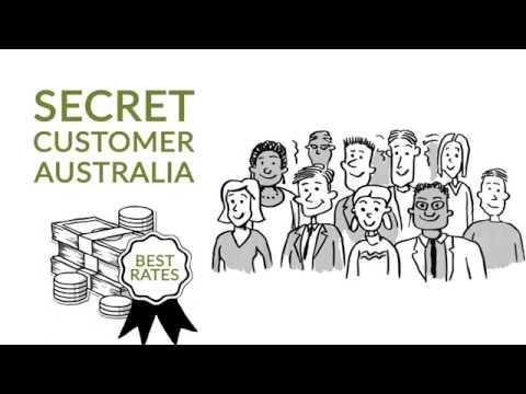 Become a Mystery Shopper with Secret Customer Australia