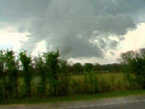 041411 South Central Oklahoma near Mannsville, Ok on Highway 199