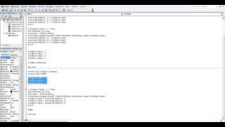 14ПШ_ В банках данных Excel запись найти и перенести в текстовые поля (немецкоязычный Excel).