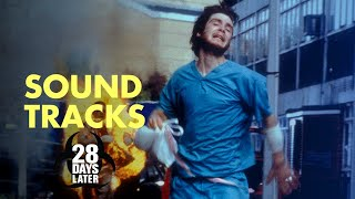 Baixar - Soundtrack Exterminio 28 Days Later Main Theme Hq Grátis