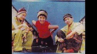 Trio Kwek-Kwek ... BIS SEKOLAH