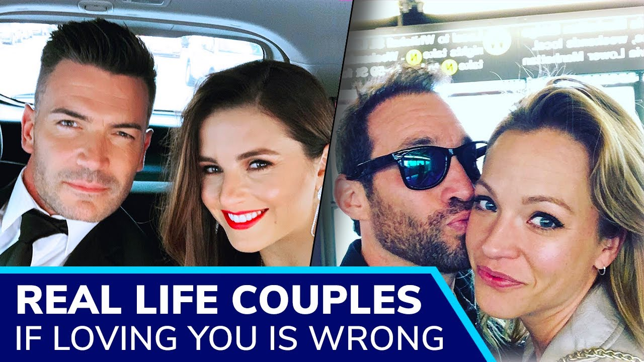 Download IF LOVING YOU IS WRONG Actors Real-Life Partners❤️ Heather Hemmens engaged? Amanda Clayton's husband