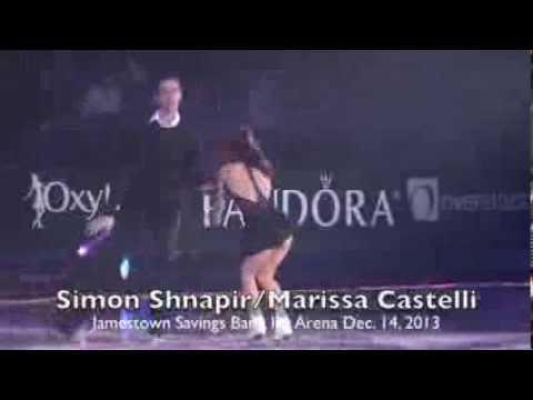 Progressive (2013): Simon Shnapir/Marissa Castelli