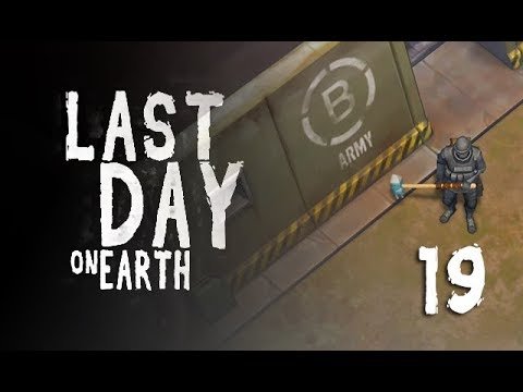 [FR] LAST DAY ON EARTH - Le Bunker Bravo !