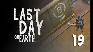 LAST DAY ON EARTH - Le Bunker Bravo !