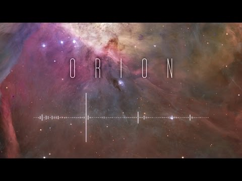 Philipp Klein - Orion [Emotive Piano / Sci-Fi / Mystery]