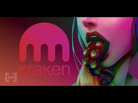 Uniswap marcó historia con UNI y Kraken es el primer criptobanco - Recap de noticias cripto