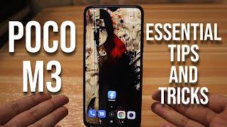 Poco M3 Tips and tricks screenshot 3