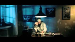 SIDO feat. Haftbefehl - 2010 (Official Music Video)