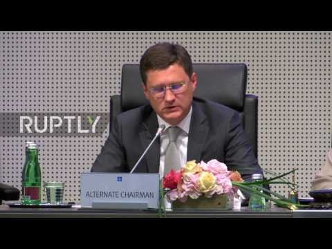 Austria: Oil market on its way to full recovery- Saudi OPEC delegate