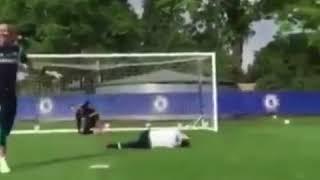 Eden Hazard funny moments pt2 2018