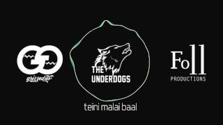 The Underdogs - Guess Who
