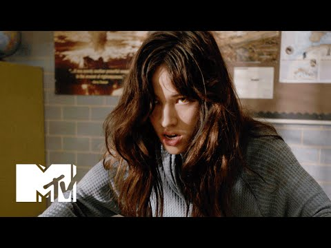 Teen Wolf | Season 5 Official Supertease | MTV