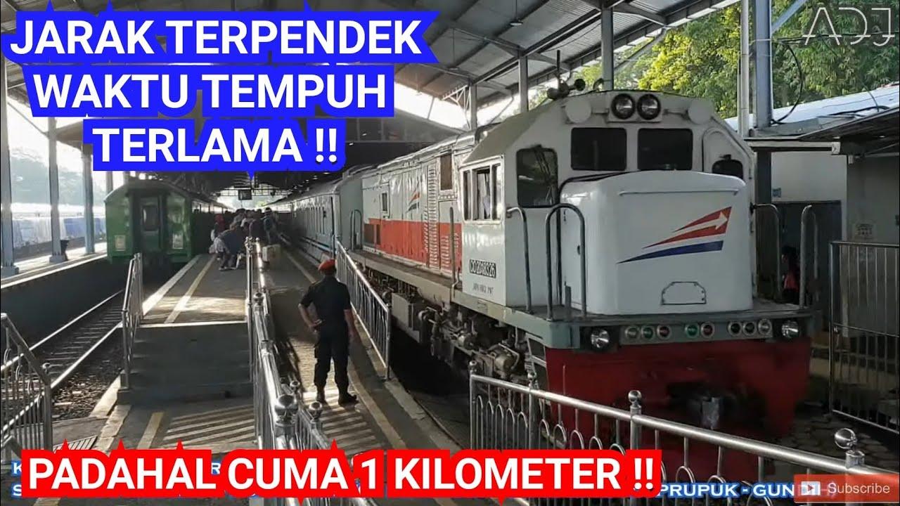 Dari Lempuyangan Ke Yogyakarta 12 Jam Naik Joglosemarkerto Bagian I