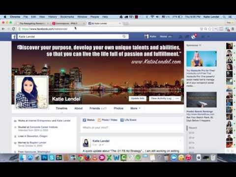 How To Set Up .01 FB Ads