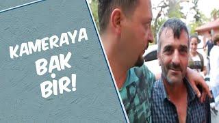 Mustafa Karadeniz - Kameraya Bak Bir