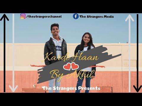 Karde Haan | Akhil | Manni Sandhu | Cover By The Strangers 2019 | Valentines