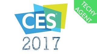 CES 2017 - Fitness & Health Tech thumbnail