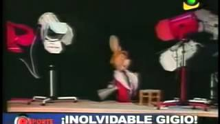 TOPO GIGIO CUMPLIO 50 AÑOS