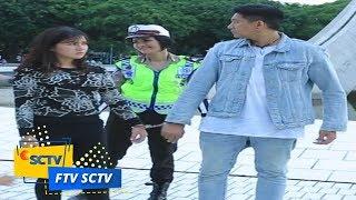 FTV SCTV - Borgol Hati Tante Polwan
