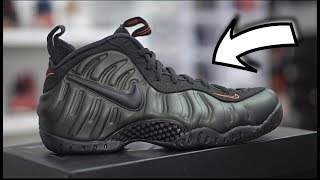 Everything Wrong + Right With Foamposite Sequoia- Review