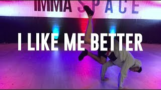 Lauv - I Like Me Better DANCE COVER #DanceOn