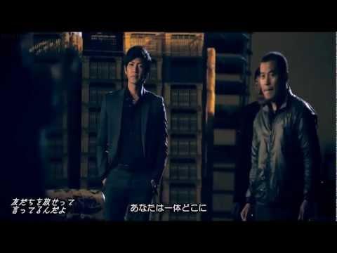 [日本語字幕] T-ara(티아라) - Lovey-Dovey(러비더비) 2/2
