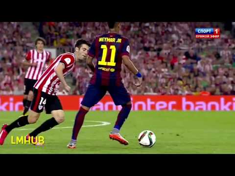 THE DAY MESSI PROVED EVERYONE WRONG AGAIN