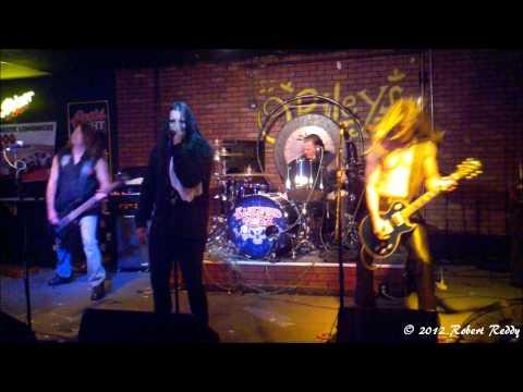 Blizzard Of Ozz - Mr. Tinkertrain - Dallas (07/13/12)