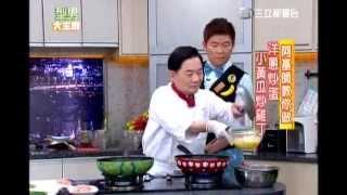 20130228 阿基師 洋蔥炒蛋 小黃瓜炒雞丁