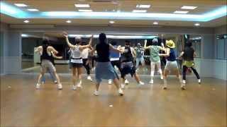africa bum bum line dance beginner level