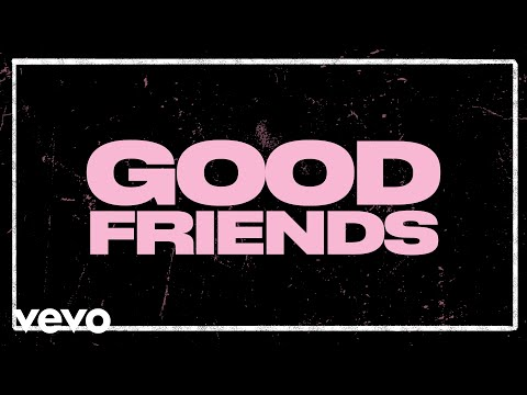 M.O - Good Friends