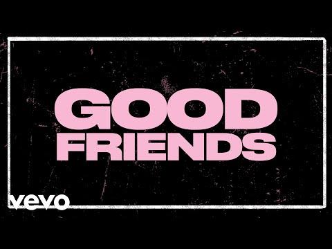 M.O - Good Friends