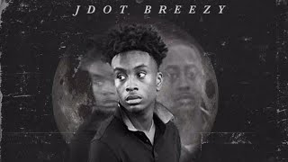 Gambar cover Jdot Breezy - So Icey