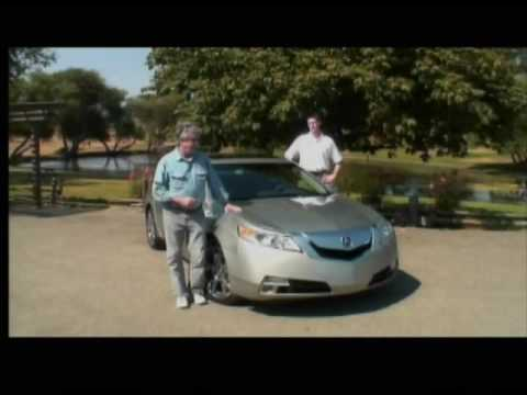 The Auto Channel's ROADTRIP Web Video Series Moves to TV