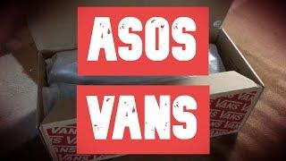 Кеды Vans Old Skool 🇻🇬Распродажа Asos 2020