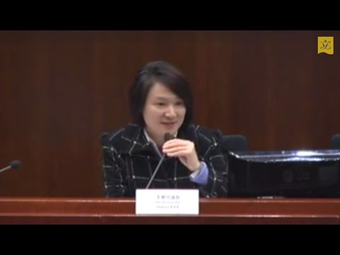 Panel on Financial Affairs (2013/01/07)