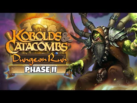 TRUMP FIGHTS FOR A SMALL LOAN OF $15,000 - Dungeon Run Phase II - Kobolds And Catacombs