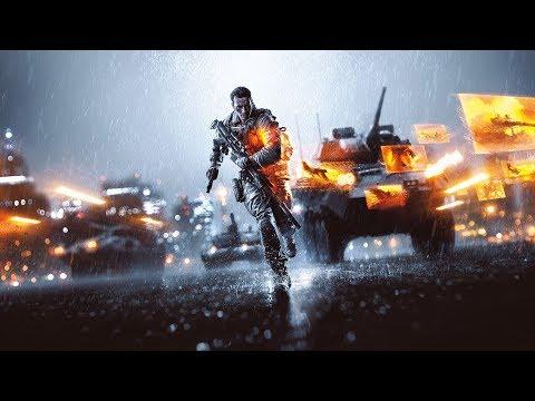 [Battlefield 4/R6] Old skool kool | Indonesian/English | 09.12.17