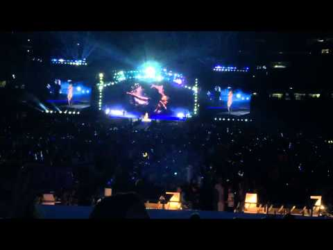 how you get the girl taylor swift 1989 tour Gillette stadium night 2 from YouTube · Duration:  18 seconds
