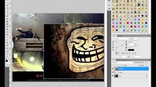 Видеоурок: Как сделать Логин Входа для Cross Fire