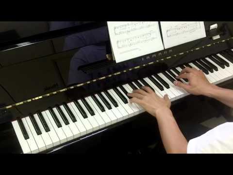 ABRSM Piano 1999-2000 Grade 4 C:2 C2 Greaves Baa Baa Blue Sheep's Waltz
