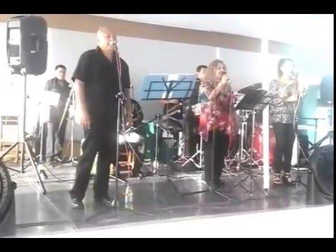 Juan Carlos Cueva M. Salsa Cubana Despues De Todo