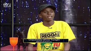 Eddie Butita, Guardian Angel & Kartelo On Chipukeezy Show (Full Eps)