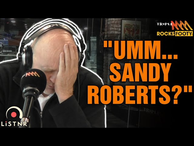Billly Brownless Gets Stitched Up On The Saturday Rub Quiz, Then Shilo Dominates It   Triple M Footy
